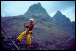 fjellsikring bilde